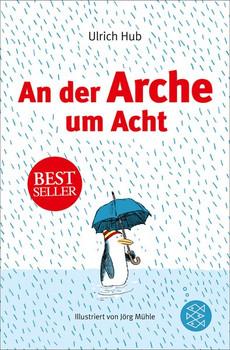 An der Arche um Acht - Ulrich Hub [Taschenbuch]
