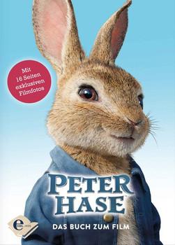 Peter Hase. Das Buch zum Film [Gebundene Ausgabe]
