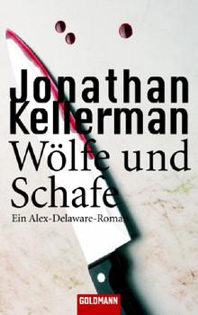 49024519681ea Wölfe und Schafe  Ein Alex-Delaware-Roman - Jonathan Kellerman ...