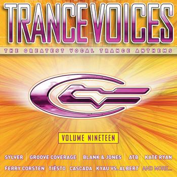 Various - Trance Voices Vol.19