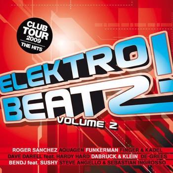Various - Elektro Beatz Vol.2