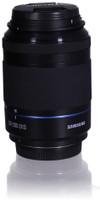 Samsung NX 50-200 mm F4.0-5.6 ED OIS III 52 mm Objectif (adapté à Samsung NX) noir