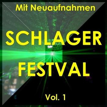 Schlagerfestival 1 - Fred Bertelmann, Siw Malmkvist, Willy Hagara, Bill Ramsey..