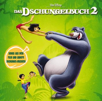 Dschungelbuch 2 [Soundtrack]