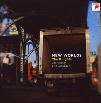 The Knights - New Worlds