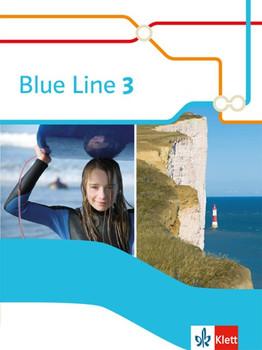Blue Line / Schülerbuch. Ausgabe 2014 [Taschenbuch]