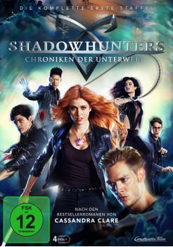 Shadowhunters - Die komplette erste Staffel