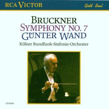 Günter Wand - Sinfonie 7