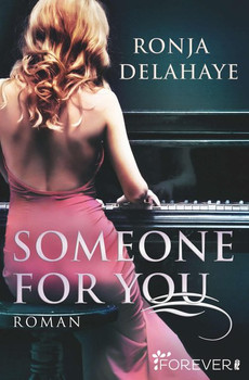 Someone for yound Roman - Ronja Delahaye  [Taschenbuch]