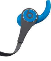 Beats by Dr. Dre Tour 2 bleu