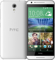 HTC Desire 620 8GB blanco