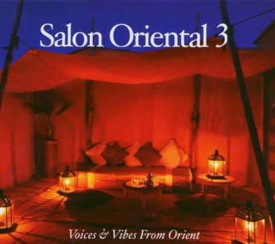 Various - Salon Oriental Vol.3 Dcd