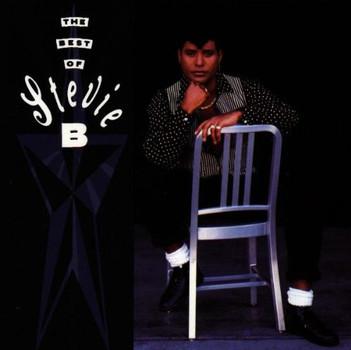 Stevie B - Best of