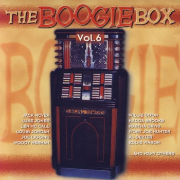 The Boogie Box Vol. 6 (1946-1947)