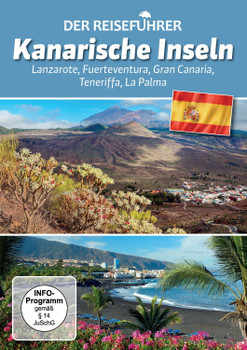 Der Reiseführer - Kanarische Inseln