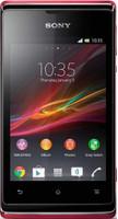 Sony Xperia E 4GB rosa