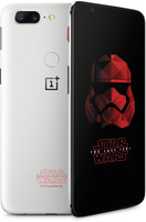 OnePlus 5T 128GB [Star Wars Edition] sandstone bianco