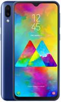 Samsung M205FD Galaxy M20 (2019) Dual SIM 64GB blauw