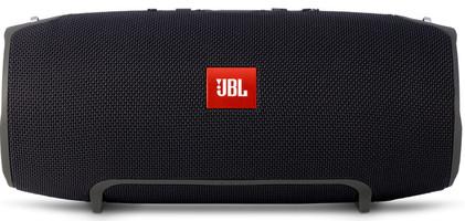 JBL Xtreme nero