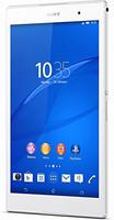 "Sony Xperia Z3 Tablet Compact 8"" 16 Go [Wi-Fi + 4G] blanc"