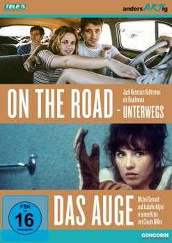 On the Road - Unterwegs / Das Auge [andersARTig Edition, 2 Discs, OmU]