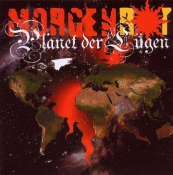 Morgenrot - Planet der Lügen