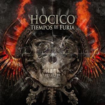 Hocico - Tiempos de Furia (Ltd.Edt.)