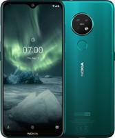 Nokia 7.2 Dual SIM 128GB turchese