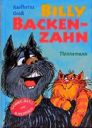 Billy Backenzahn - Karlheinz Groß