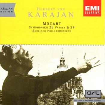 Karajan - Karajan-Edition (Mozart)
