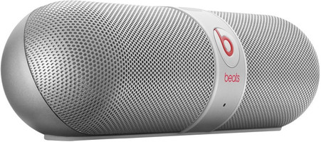 Beats by Dr. Dre Beats Pill 1.0 zilver