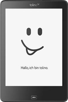 """Tolino Epos 7,8"""" 8GB [Wifi] negro"""