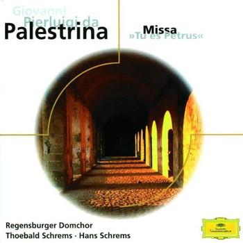 Regensburger Domchor - Eloquence - Palestrina (Chorwerke)