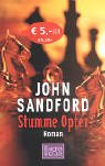 Stumme Opfer. - John Sandford