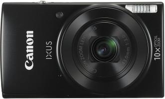 Canon IXUS 180 negro