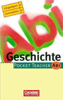 Pocket Teacher. Abi. Geschichte. (Lernmaterialien)