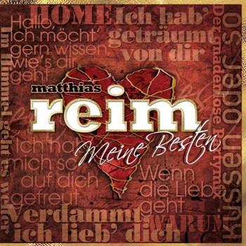Matthias Reim - Meine Besten