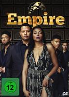 Empire - Season 3 [5 DVDs]