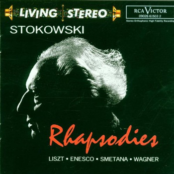Leopold Stokowski - Rhapsodien