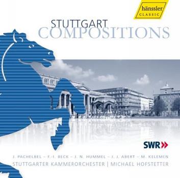 Neher - Stuttgart Compositions