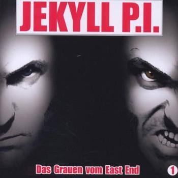 Jekyll P.I. - Das Grauen Vom East End (01)