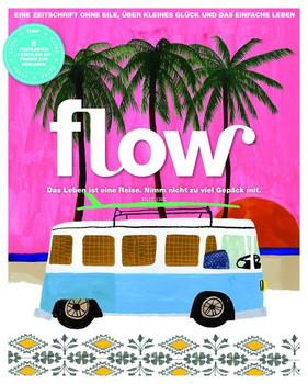 Flow Nummer 33 [Taschenbuch]
