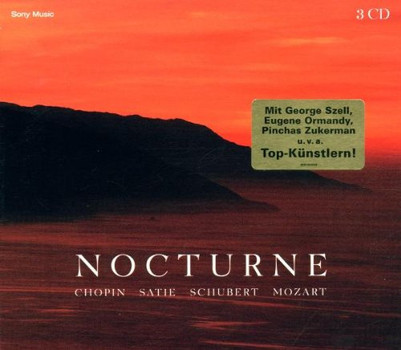 Various - Nocturne
