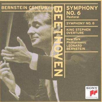 Leonard Bernstein - Bernstein Century (Beethoven: Sinfonie Nr. 6 und Nr. 8)