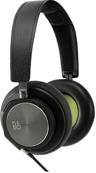 B&O PLAY by Bang & Olufsen Beoplay H6 [prima generazione] pelle nero