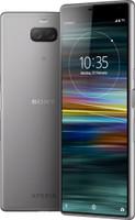 Sony Xperia 10 Plus Dual SIM 64GB argento