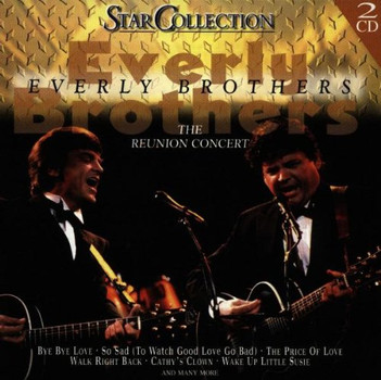 the Everly Brothers - Starcollection (the Reunion Co