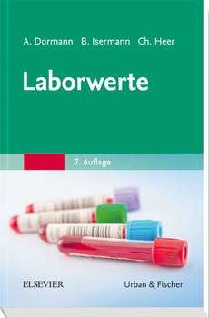 Laborwerte - Berend Isermann  [Taschenbuch]