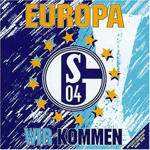 Elektric Fans - Schalke 04-Europa Wir Kommen