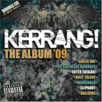 Kerrang! the Album 09 - Kerrang! the Album 09